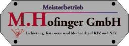 M.Hofinger Gmbh