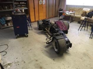 Foto bei Sidecar Racing Team #11